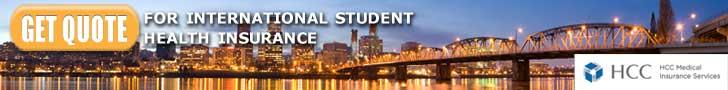 HCC Life Student Health Insurance